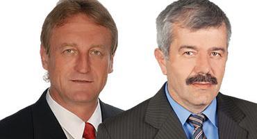 I. Pojezný a I. Mařák