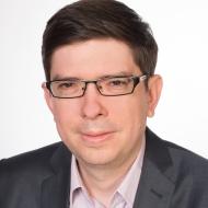 Ing. Bohumil Smutný, BA