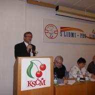 Okresní konference Brno-venkov